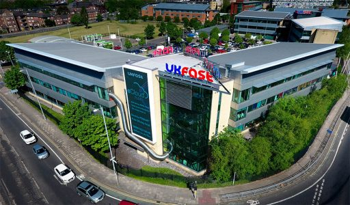 UKFAST partners with W Webdesign and Hosting